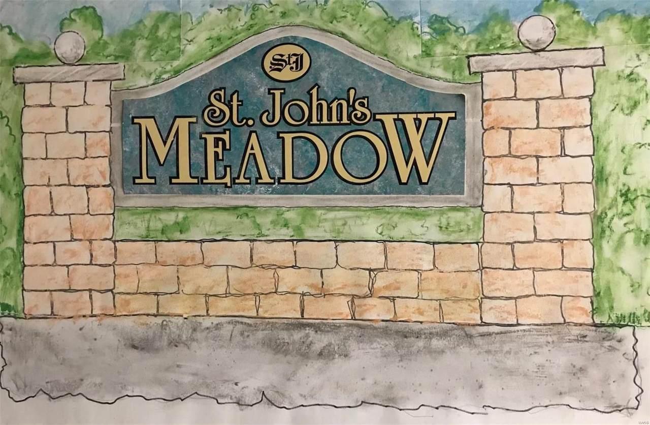 23 St. John's Meadow - Photo 1