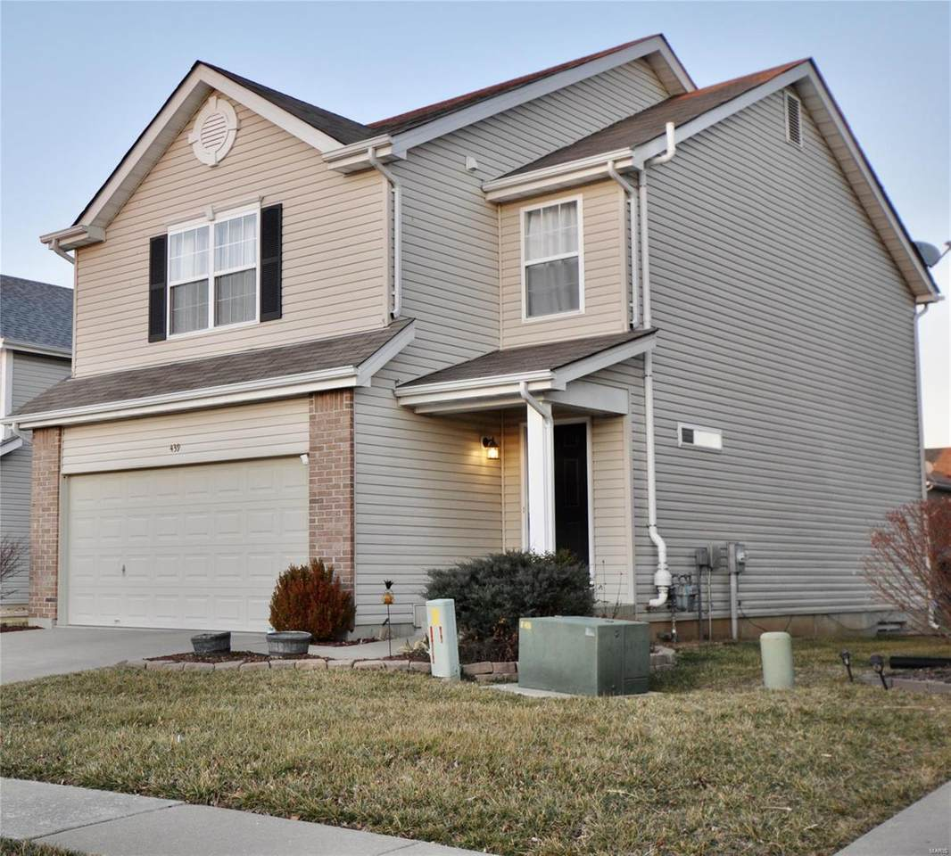 439 Spring Trace - Photo 1
