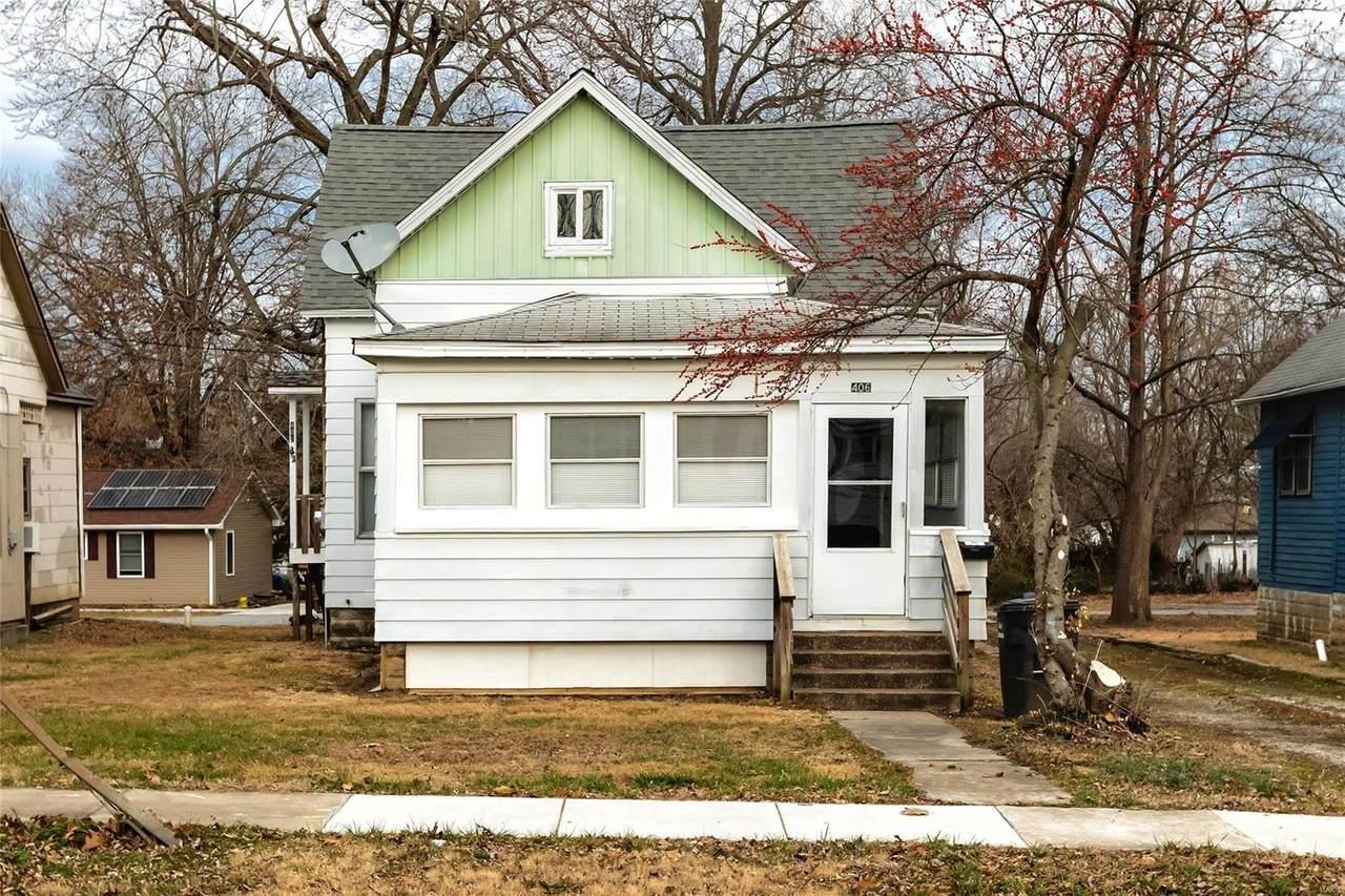 406 Sycamore Street - Photo 1