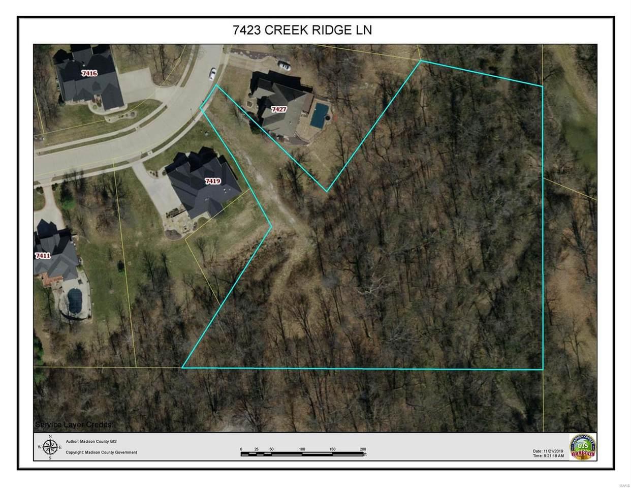 7423 Creek Ridge Lane - Photo 1