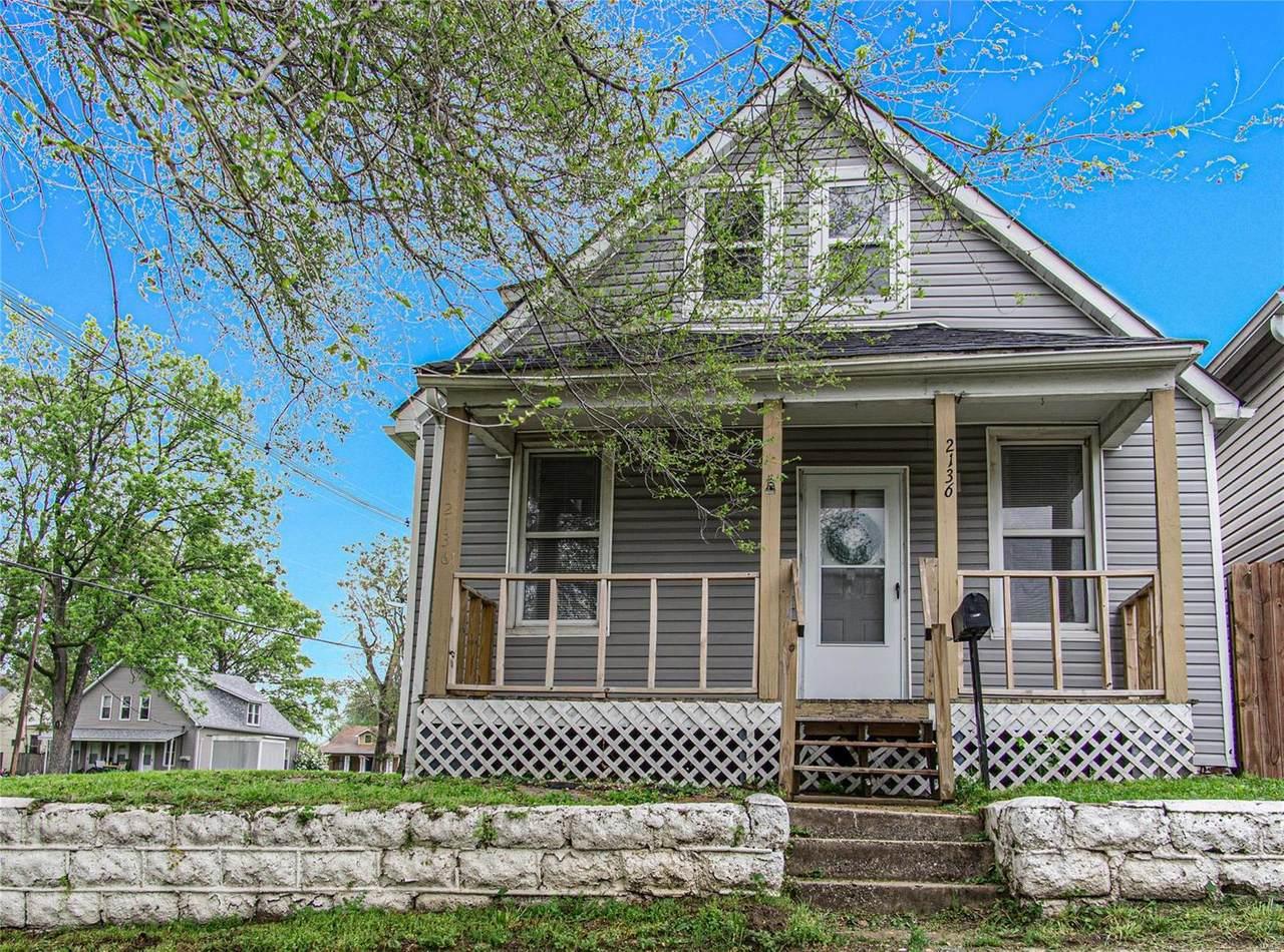 2136 Bryan Avenue - Photo 1