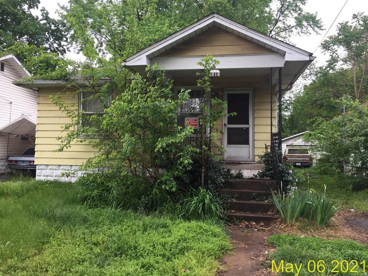 2814 Edwards Street - Photo 1