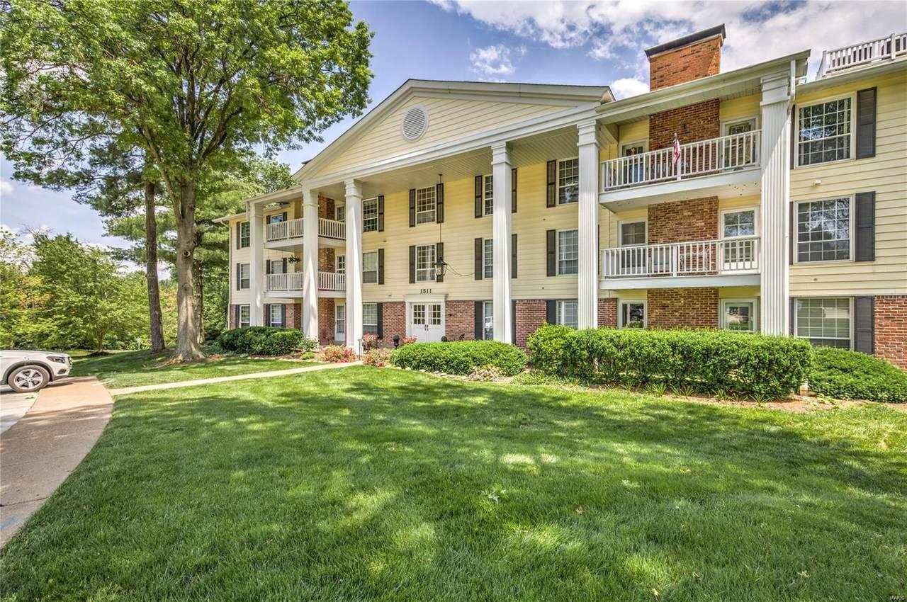 1511 Hampton Hall Drive - Photo 1