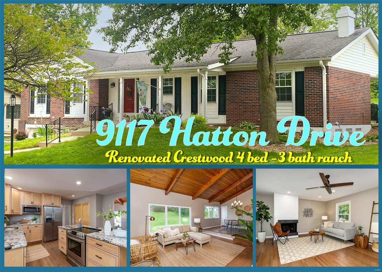 9117 Hatton Drive - Photo 1