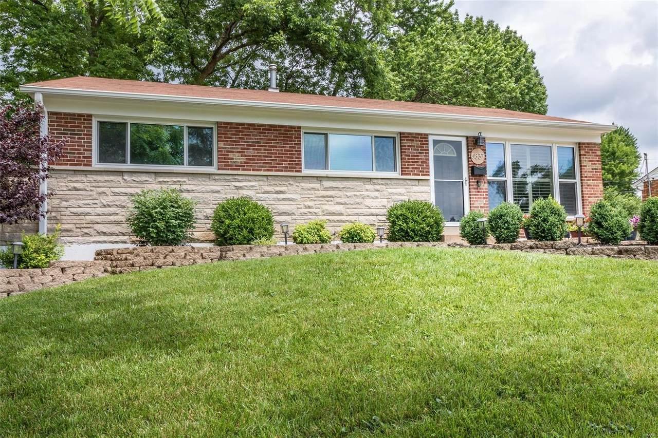 5837 Crossmont Drive - Photo 1