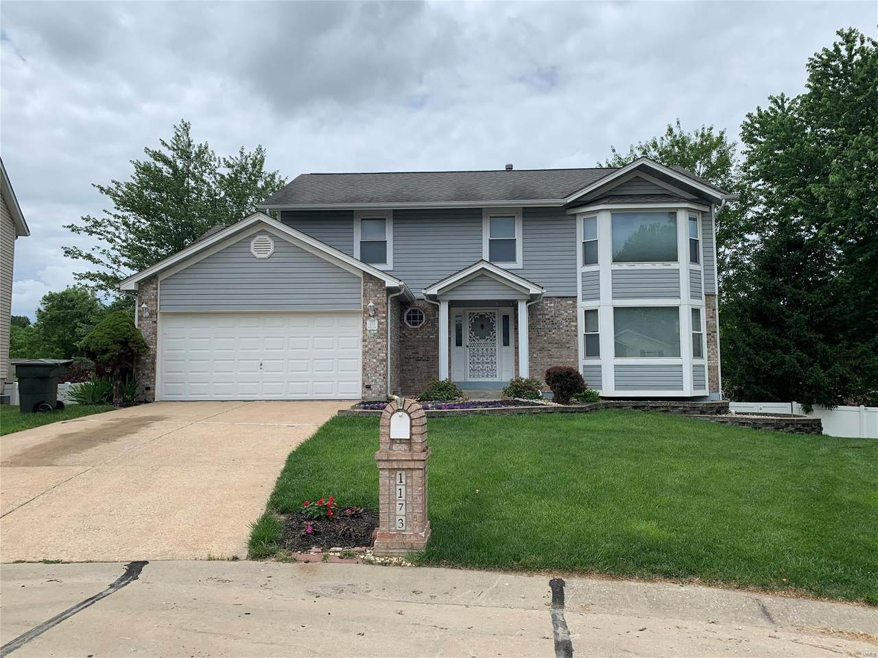 1173 Colby Court - Photo 1