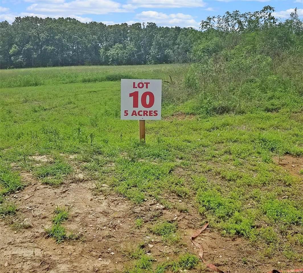 230 Hidden Sanctuary Dr. (Lot 10) - Photo 1