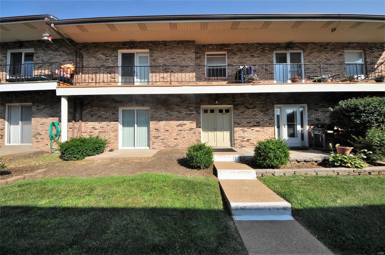 6904 Colonial Woods Drive - Photo 1