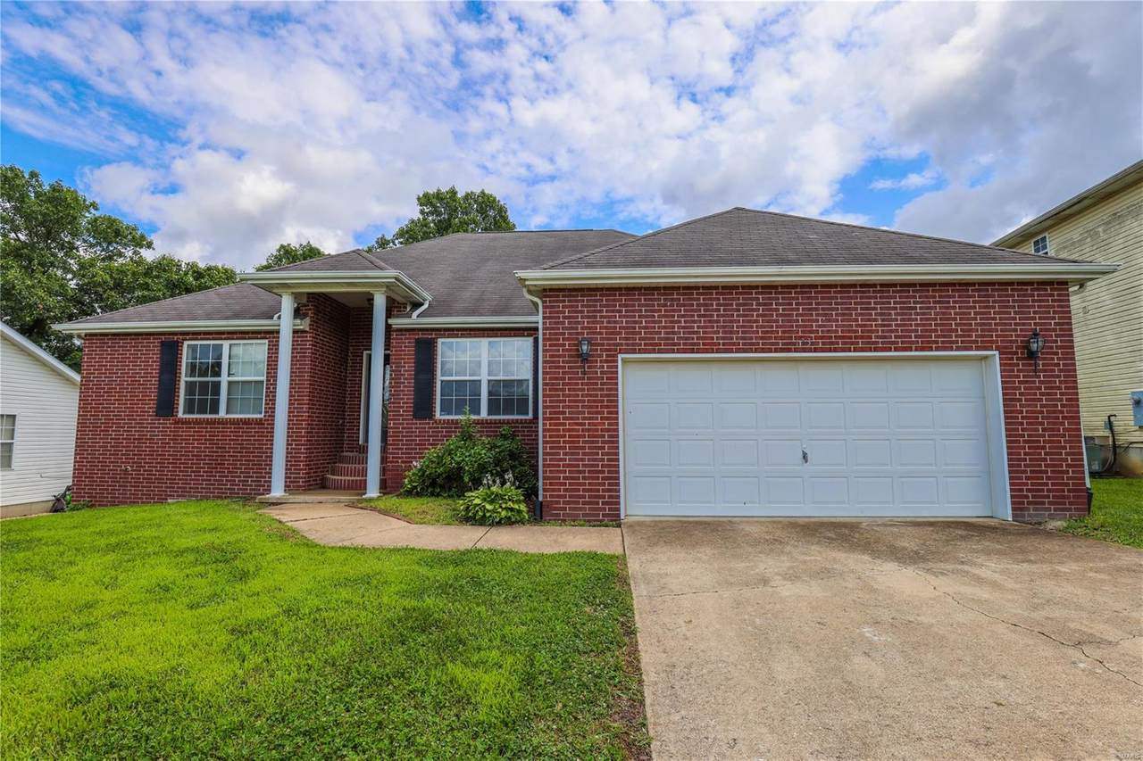 133 Hickory Valley Drive - Photo 1