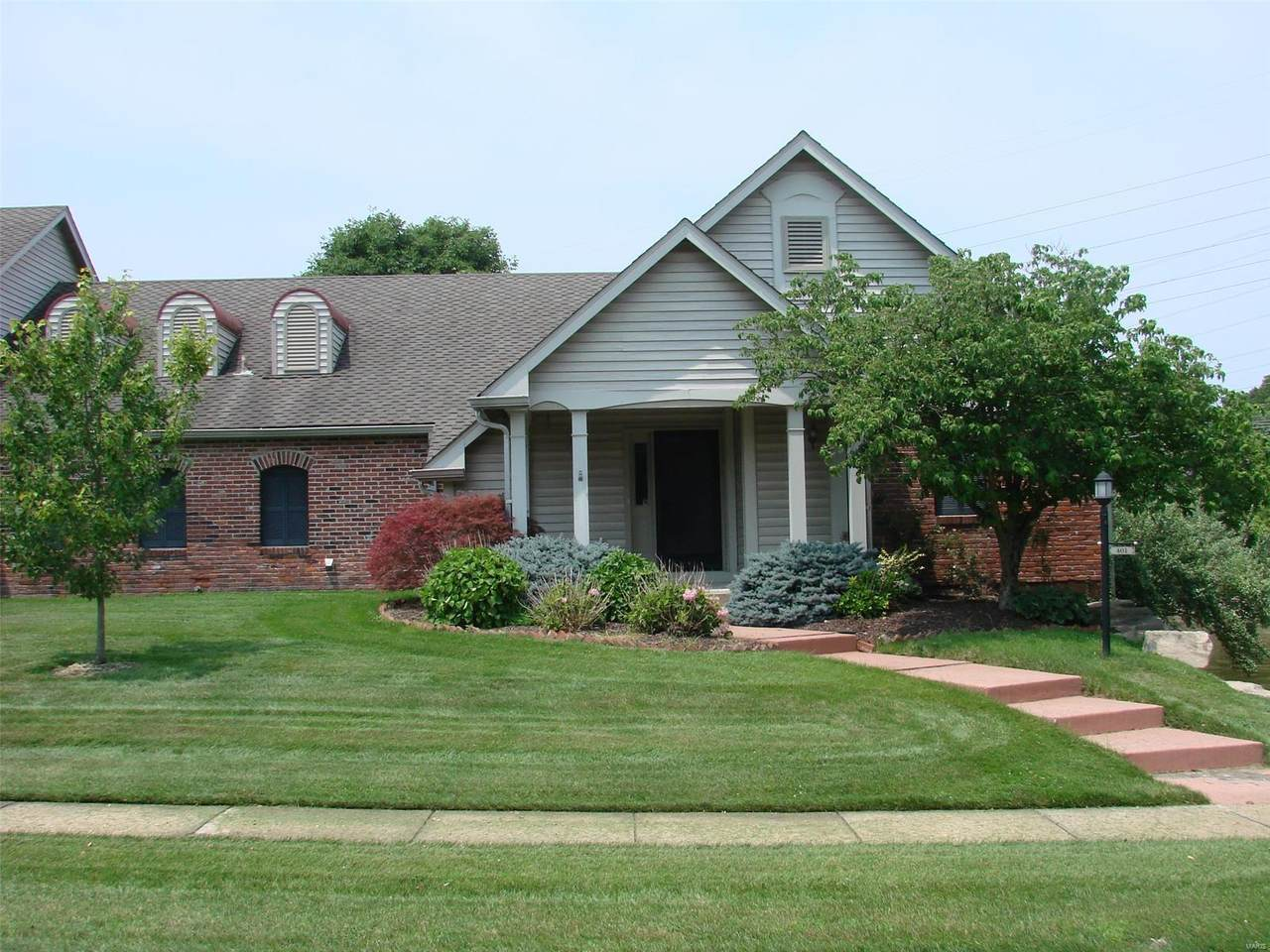 401 Conway Meadows Drive - Photo 1