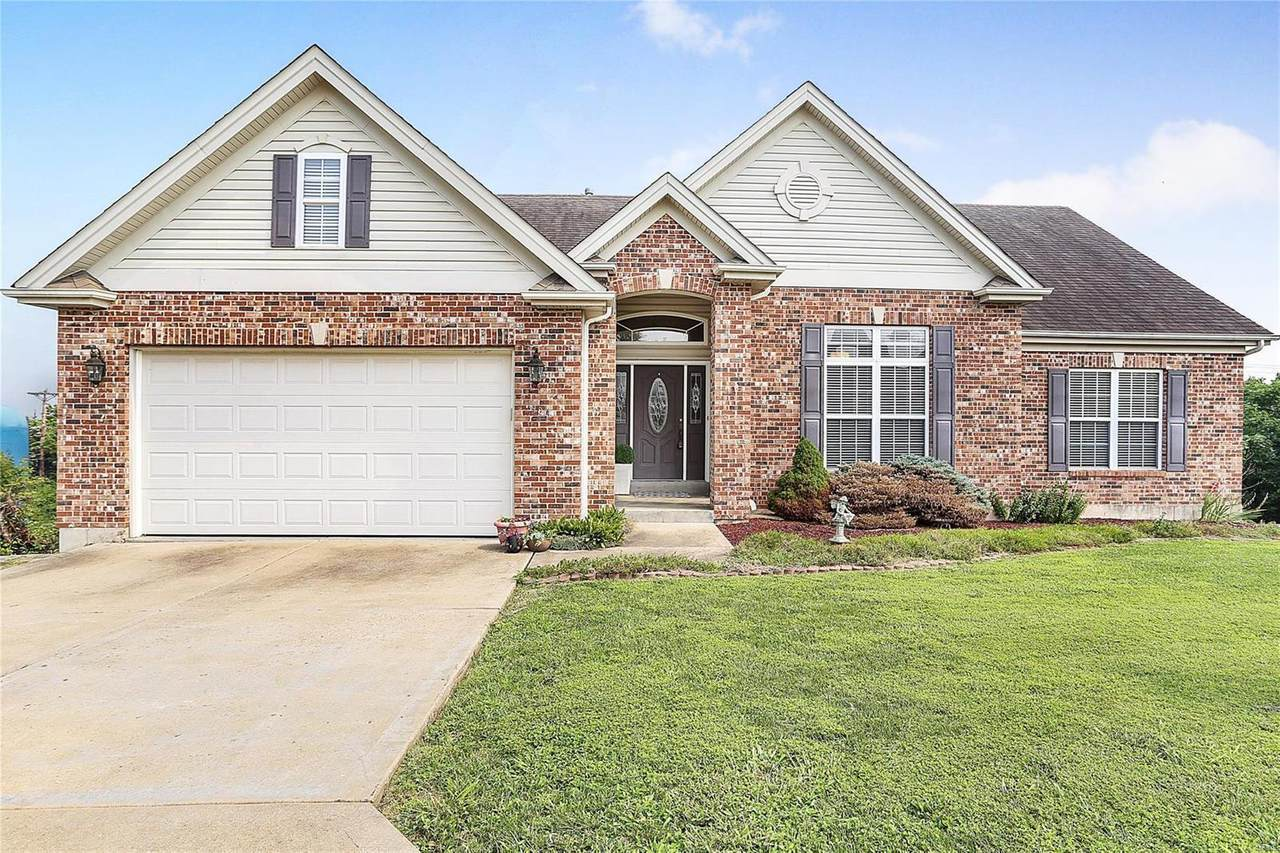 1400 Sterling Pines Court - Photo 1