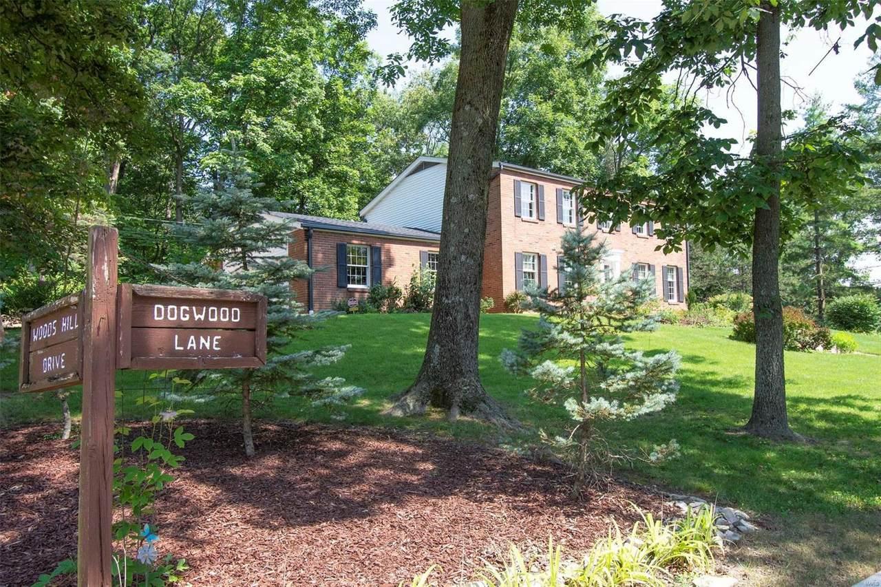 1 Dogwood Lane - Photo 1