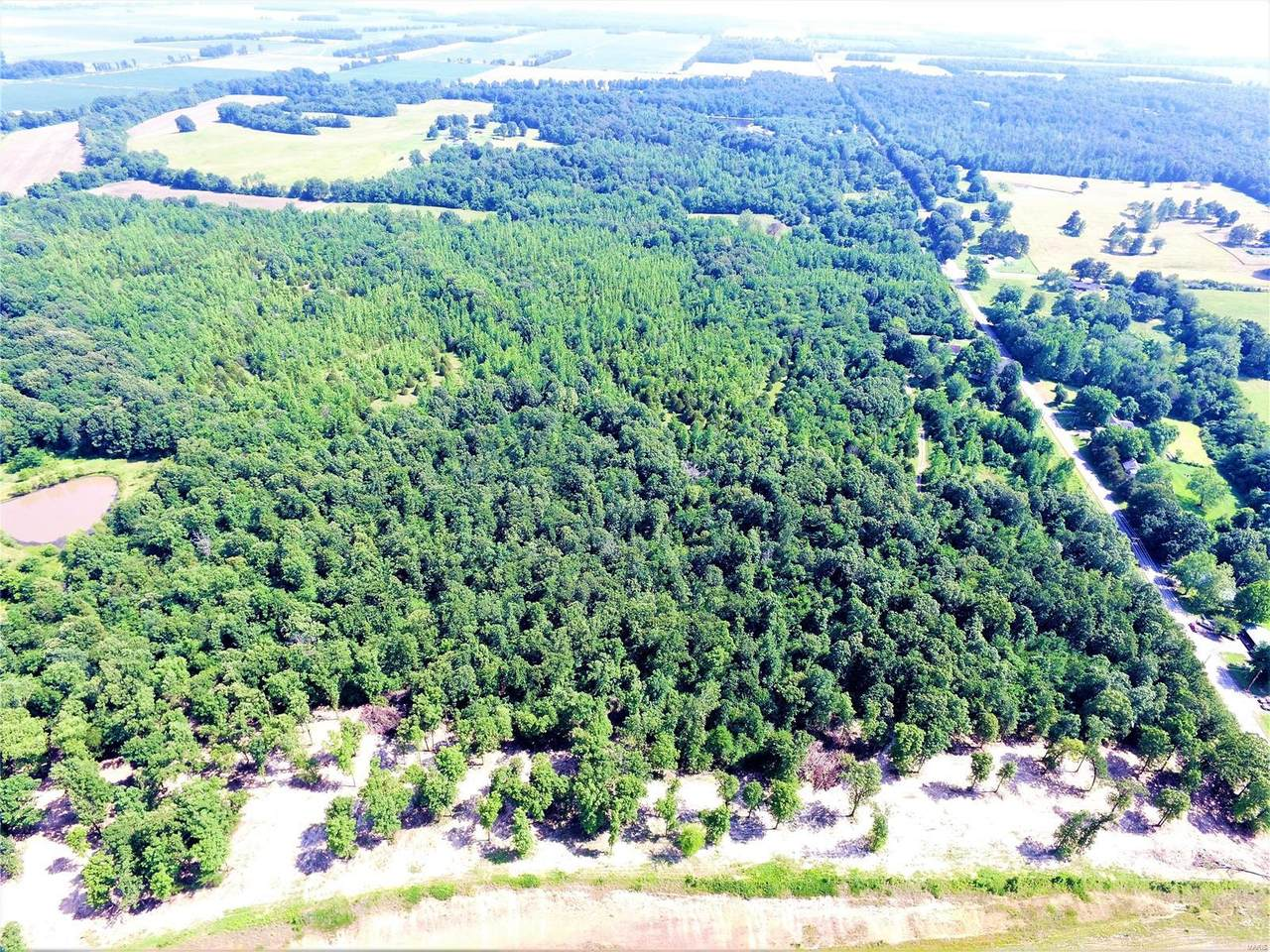 12 Tract Hwy. 158 - Photo 1