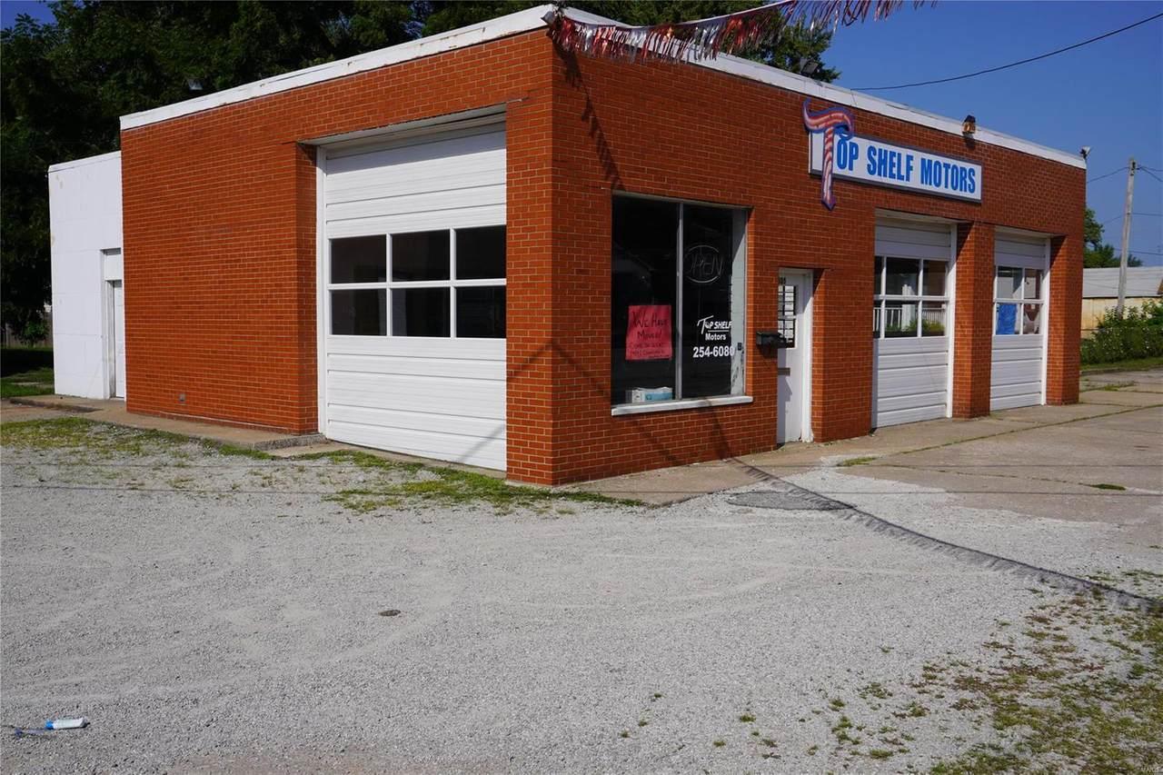 305 W. St. Louis Ave. - Photo 1