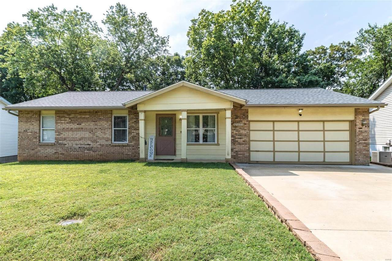 2050 Donnell Drive - Photo 1