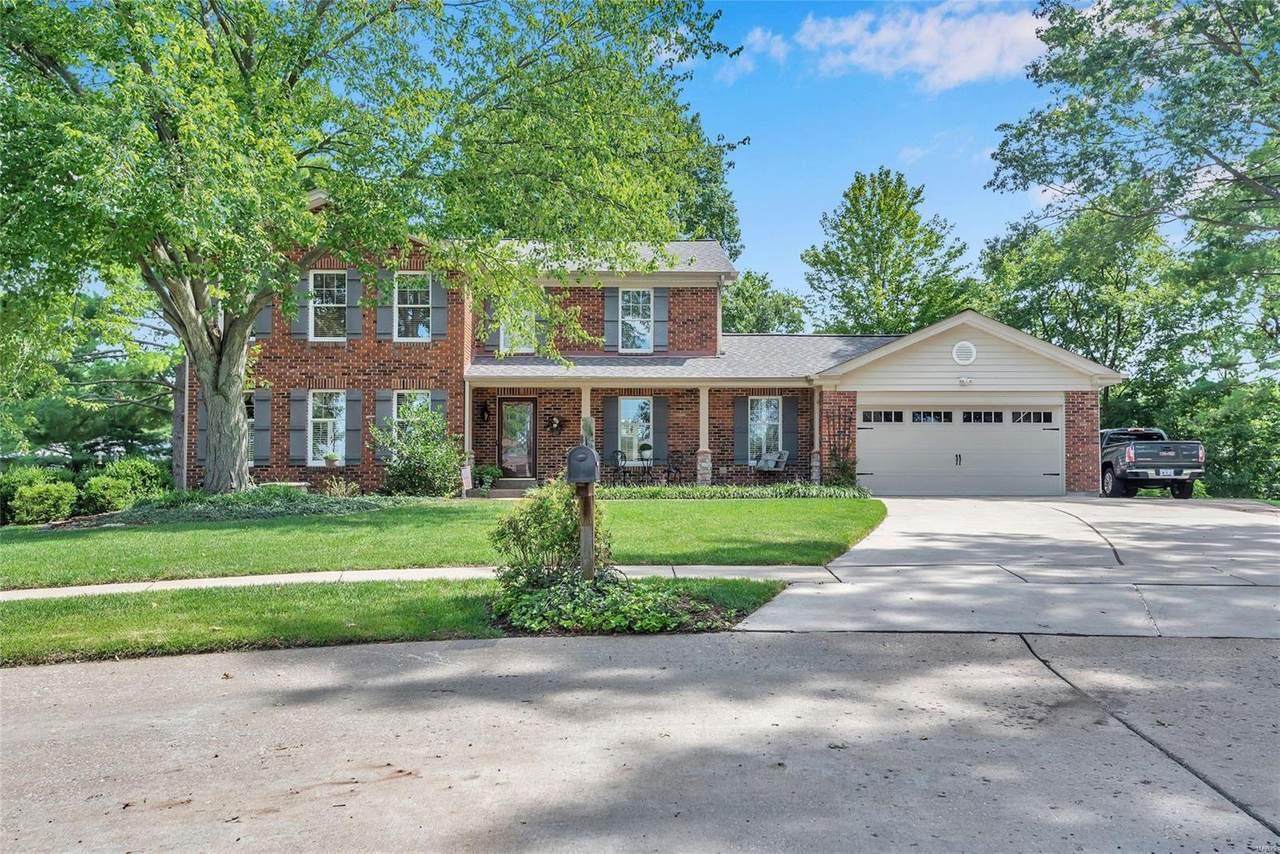 14901 Manor Ridge Drive - Photo 1