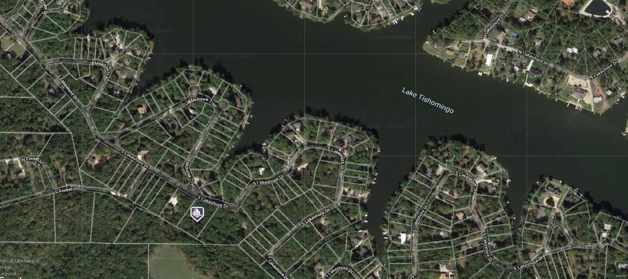 1 Acre South Lakeshore Drive - Photo 1