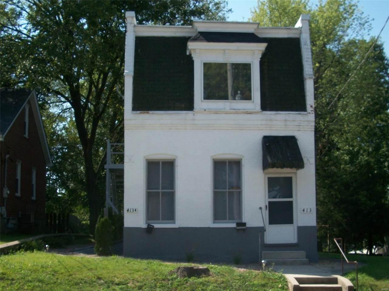 413 Stafford Street - Photo 1