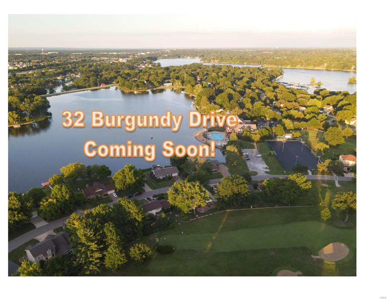32 Burgundy Drive - Photo 1