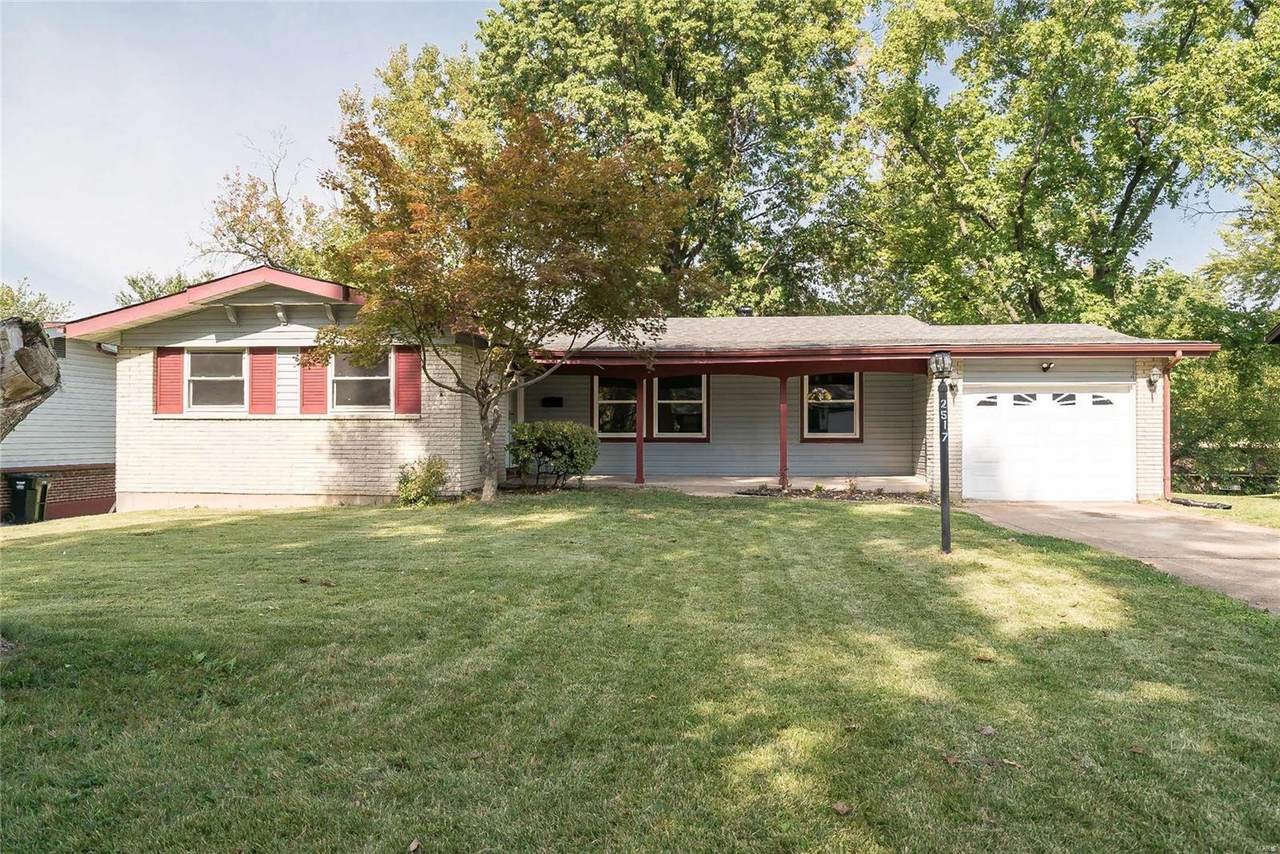 2517 Rigsby Drive - Photo 1
