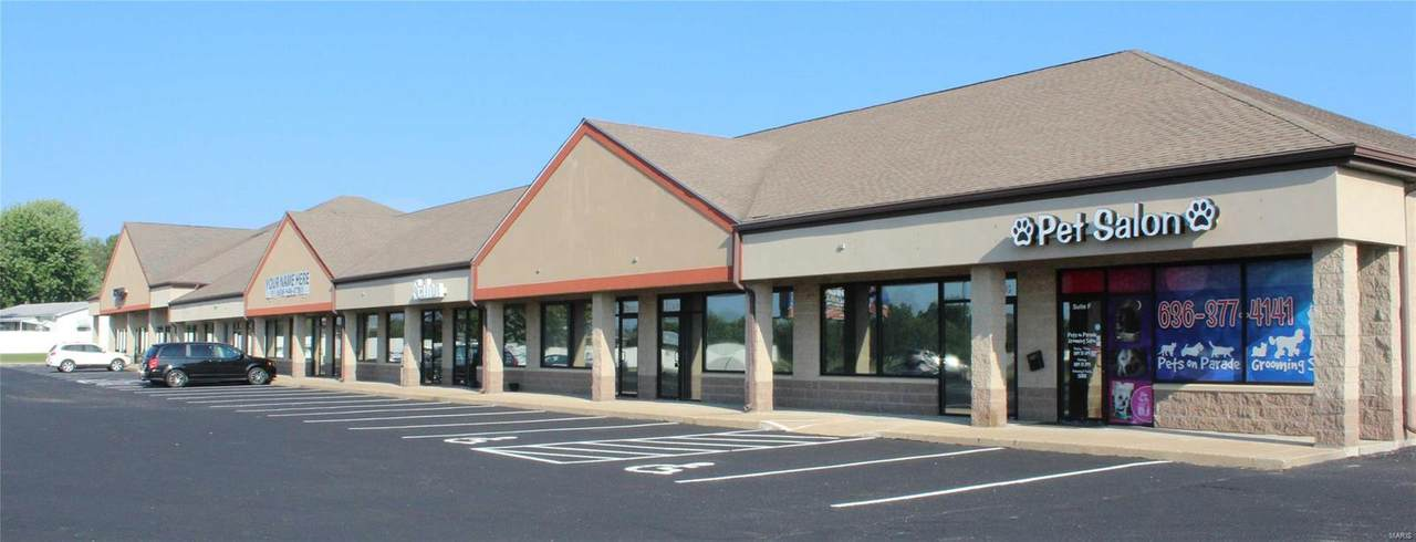 275 West North Service Road - Photo 1