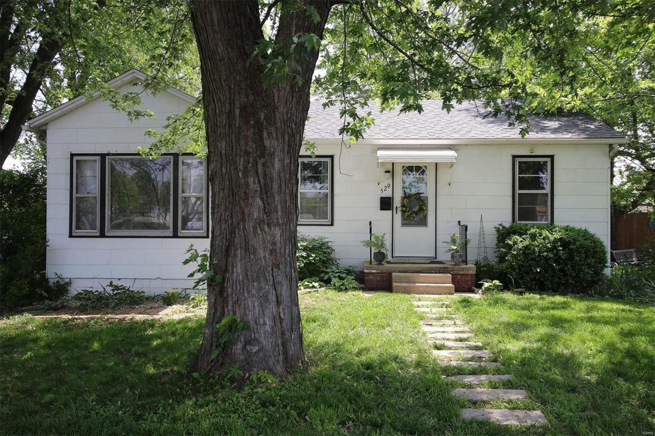 529 Longfellow Street - Photo 1