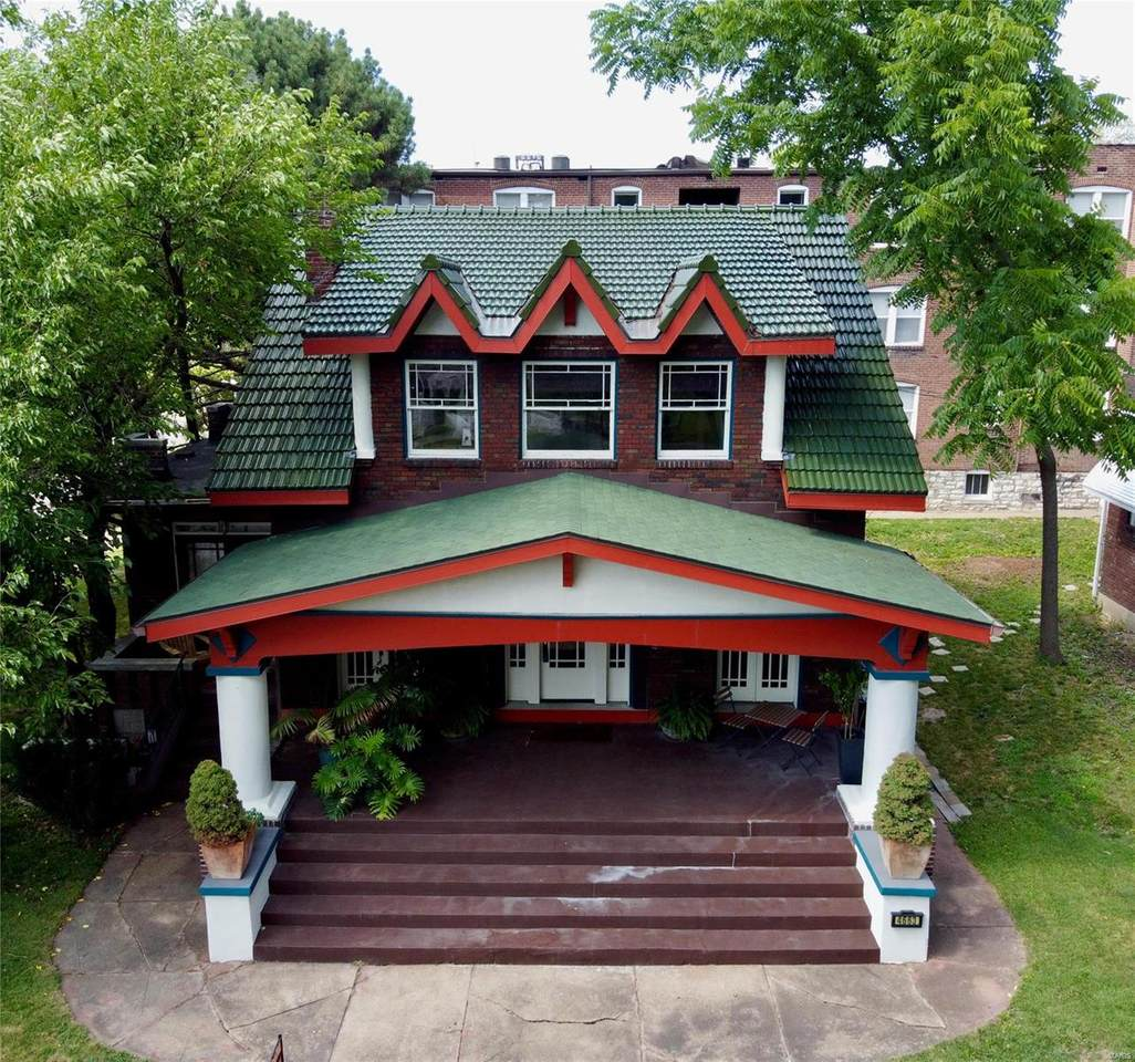 4663 Magnolia Avenue - Photo 1