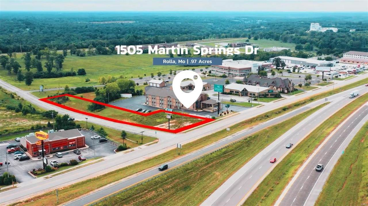 1505 Martin Springs Drive - Photo 1