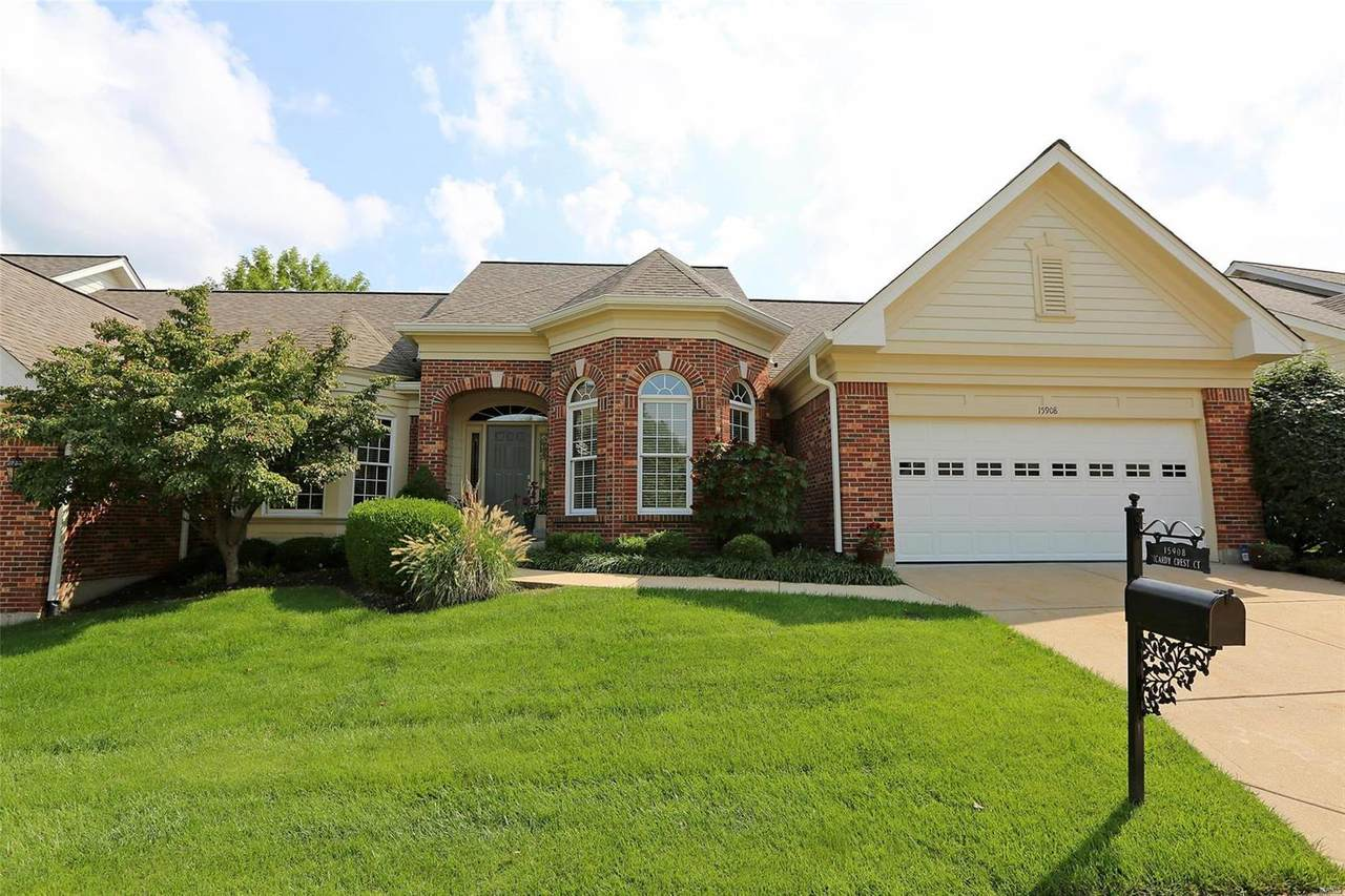 15908 Picardy Crest Court - Photo 1