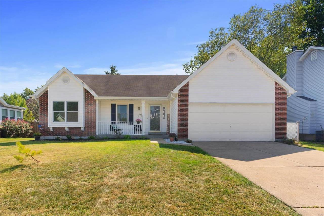 2160 Beckewith Trail - Photo 1