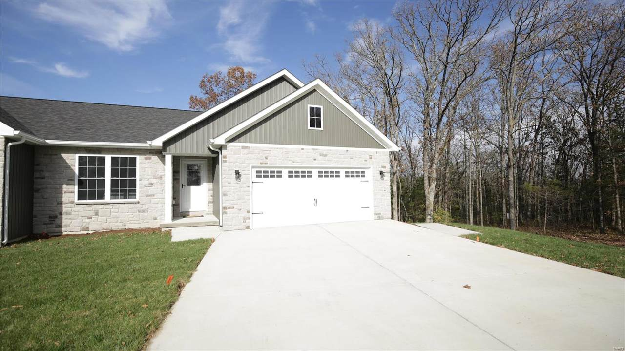 1599 Hickory Landing Drive - Photo 1