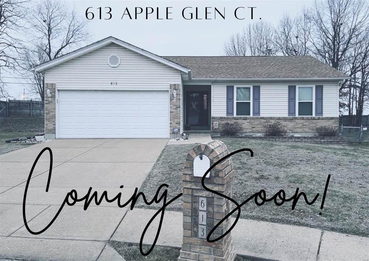613 Apple Glen Court - Photo 1