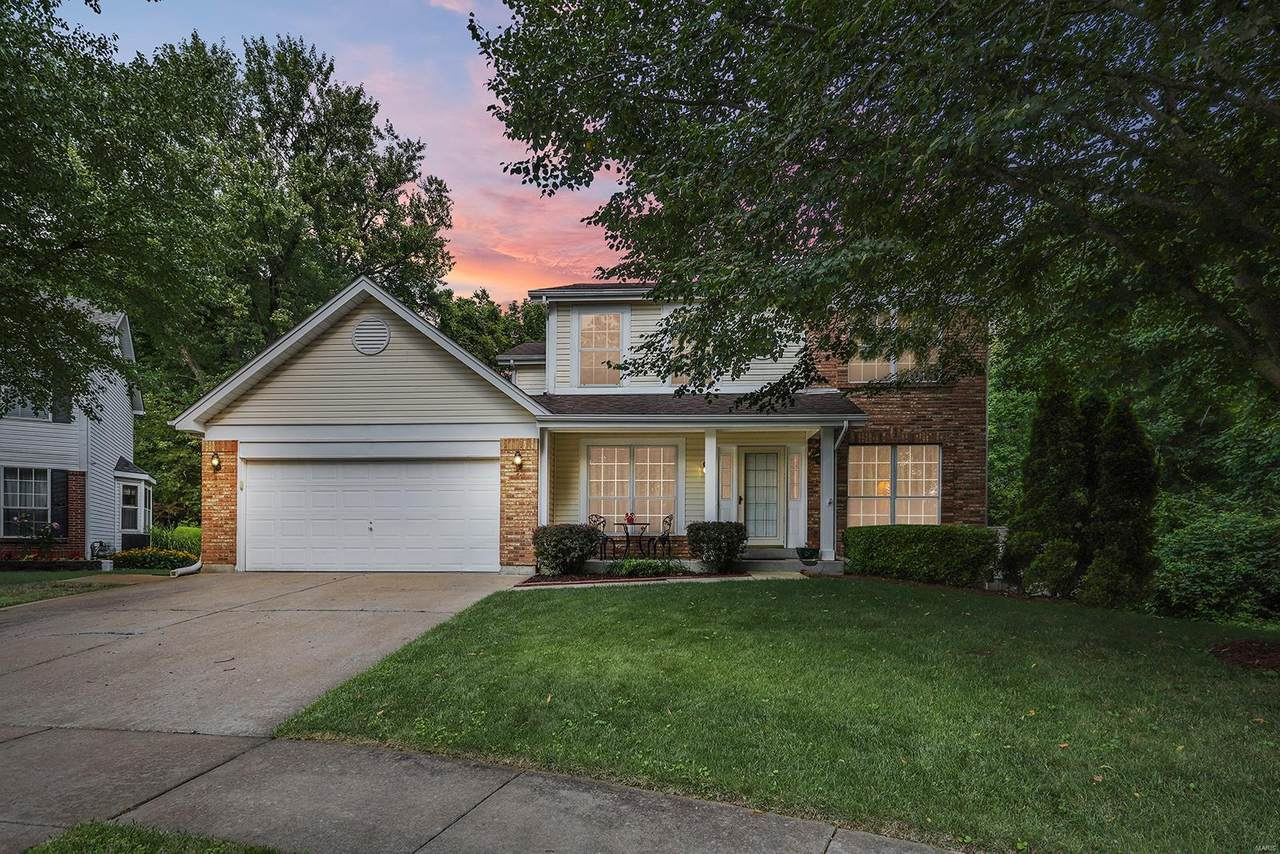 3104 Frontage Court - Photo 1