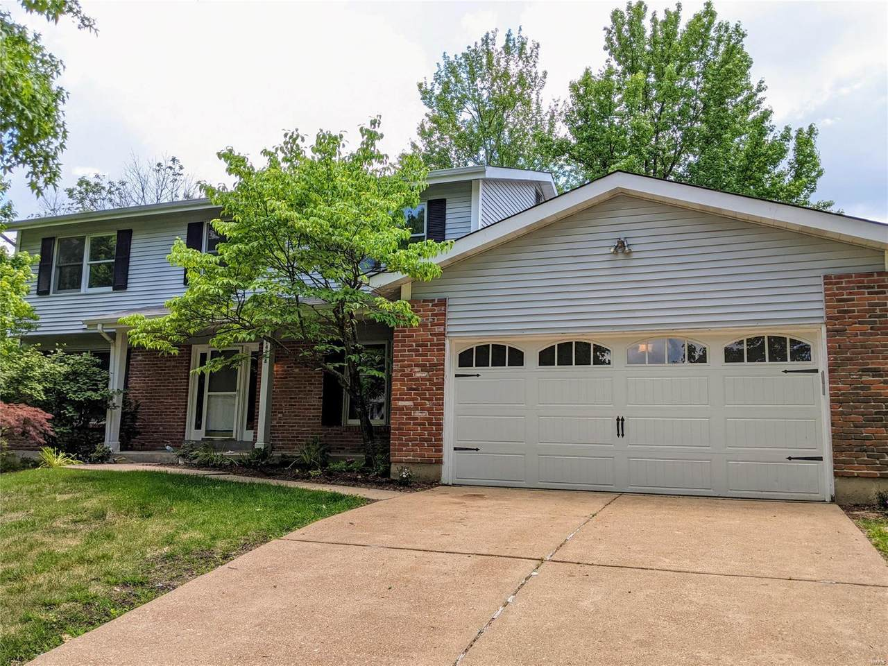 14918 Greenberry Hill Court - Photo 1