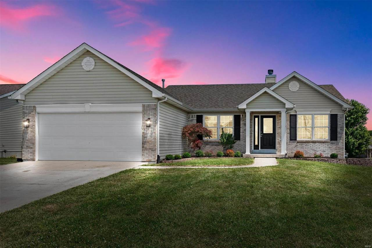 1102 Homefield Commons Drive - Photo 1