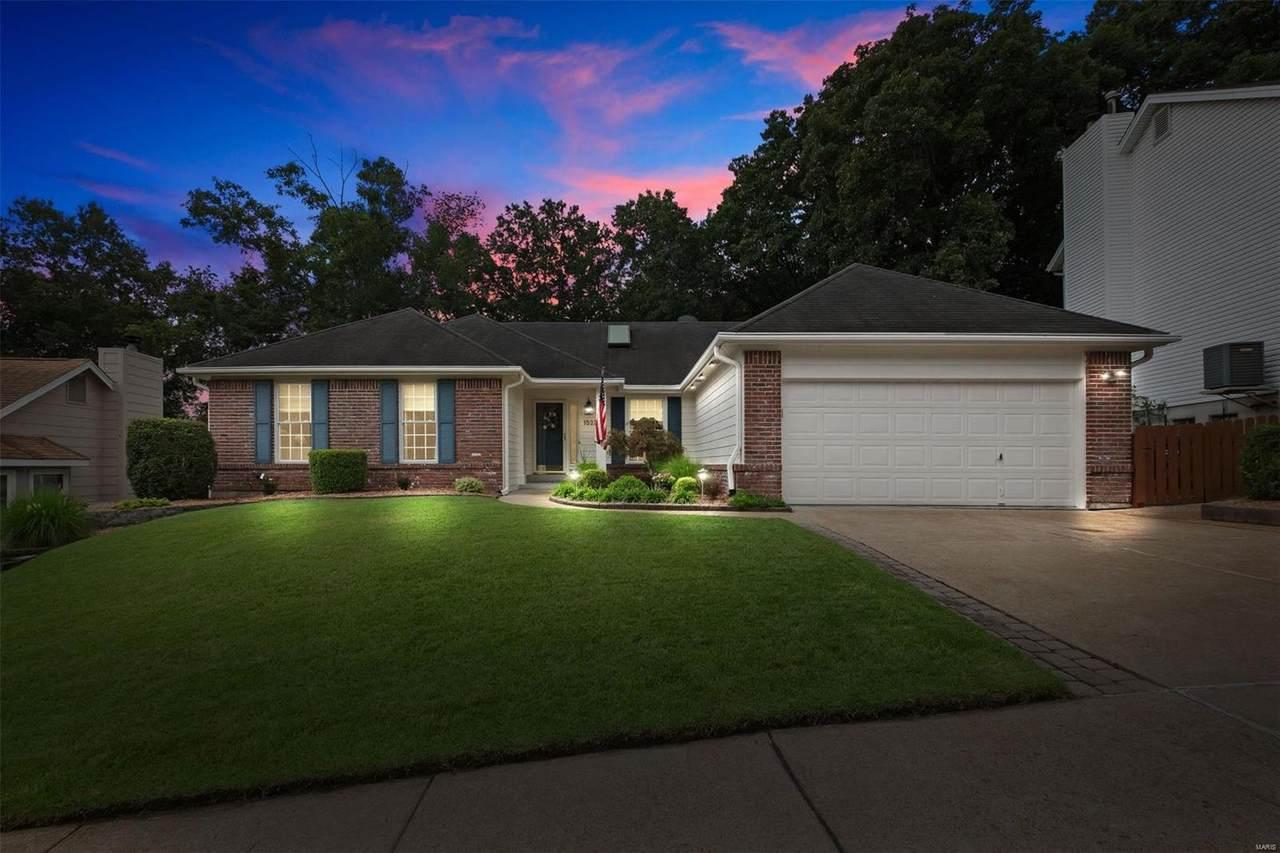 1523 Rosewood Terrace Drive - Photo 1
