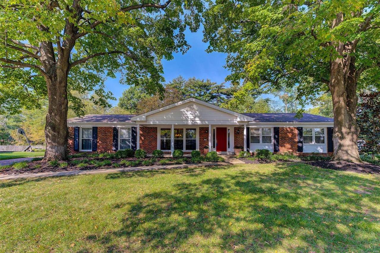 14280 Forest Crest Drive - Photo 1