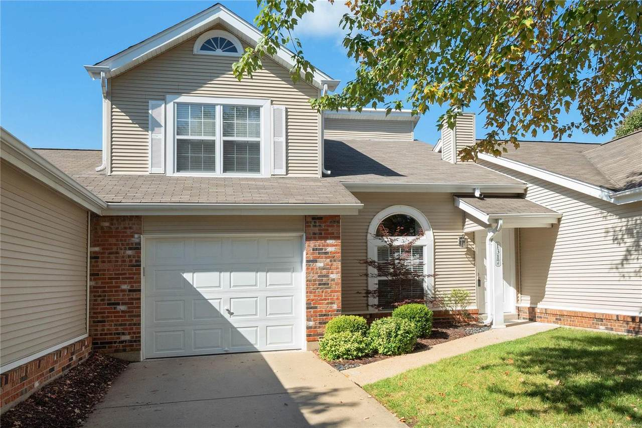 1317 Forest Creek - Photo 1