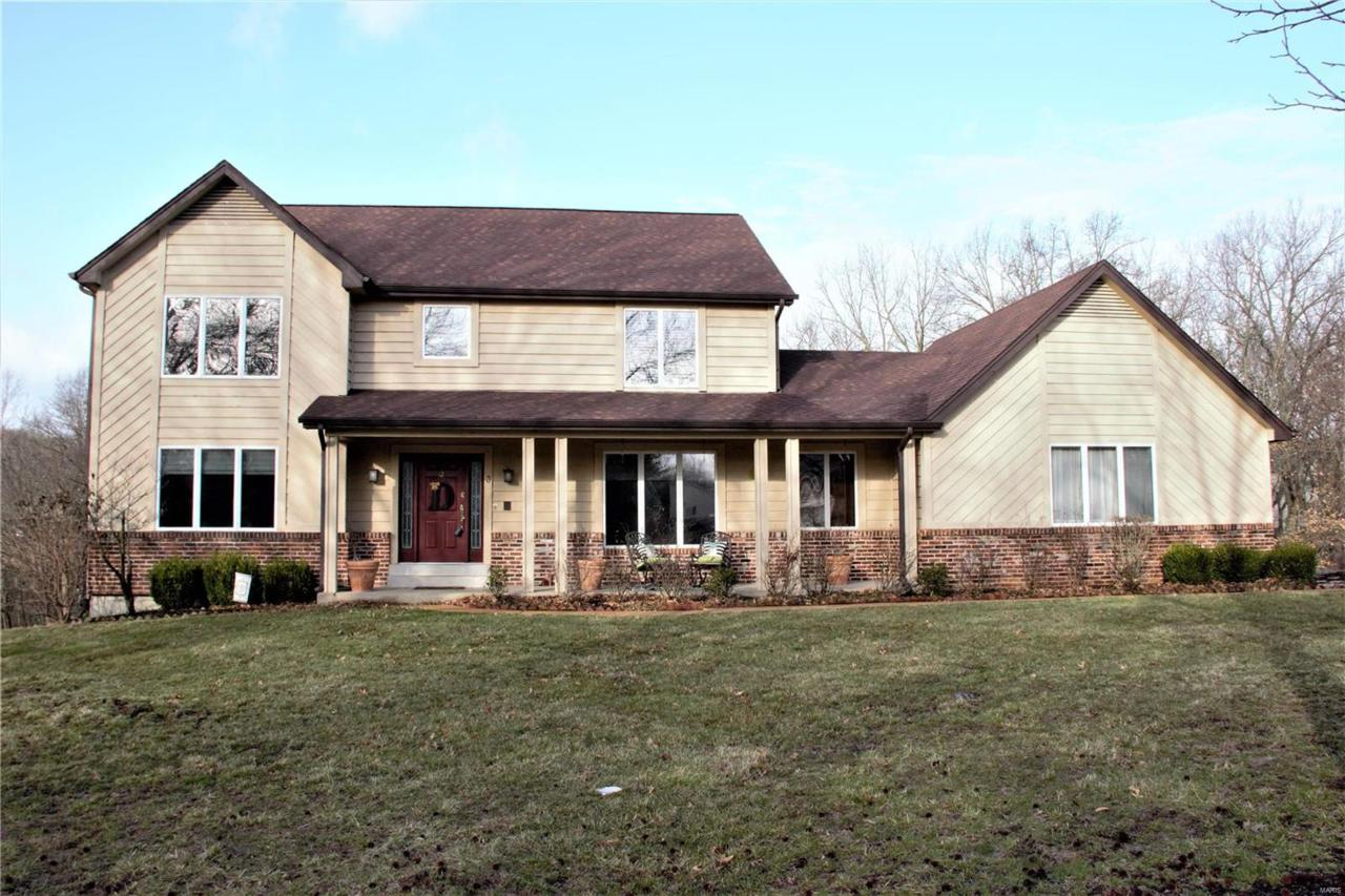 3 Morganfield Court - Photo 1