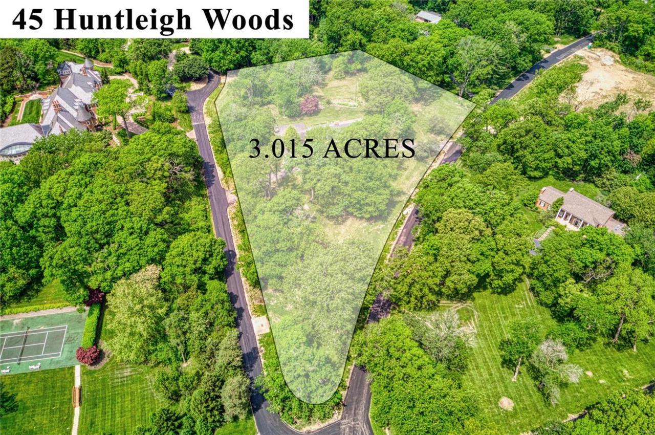 45 Huntleigh Woods - Photo 1