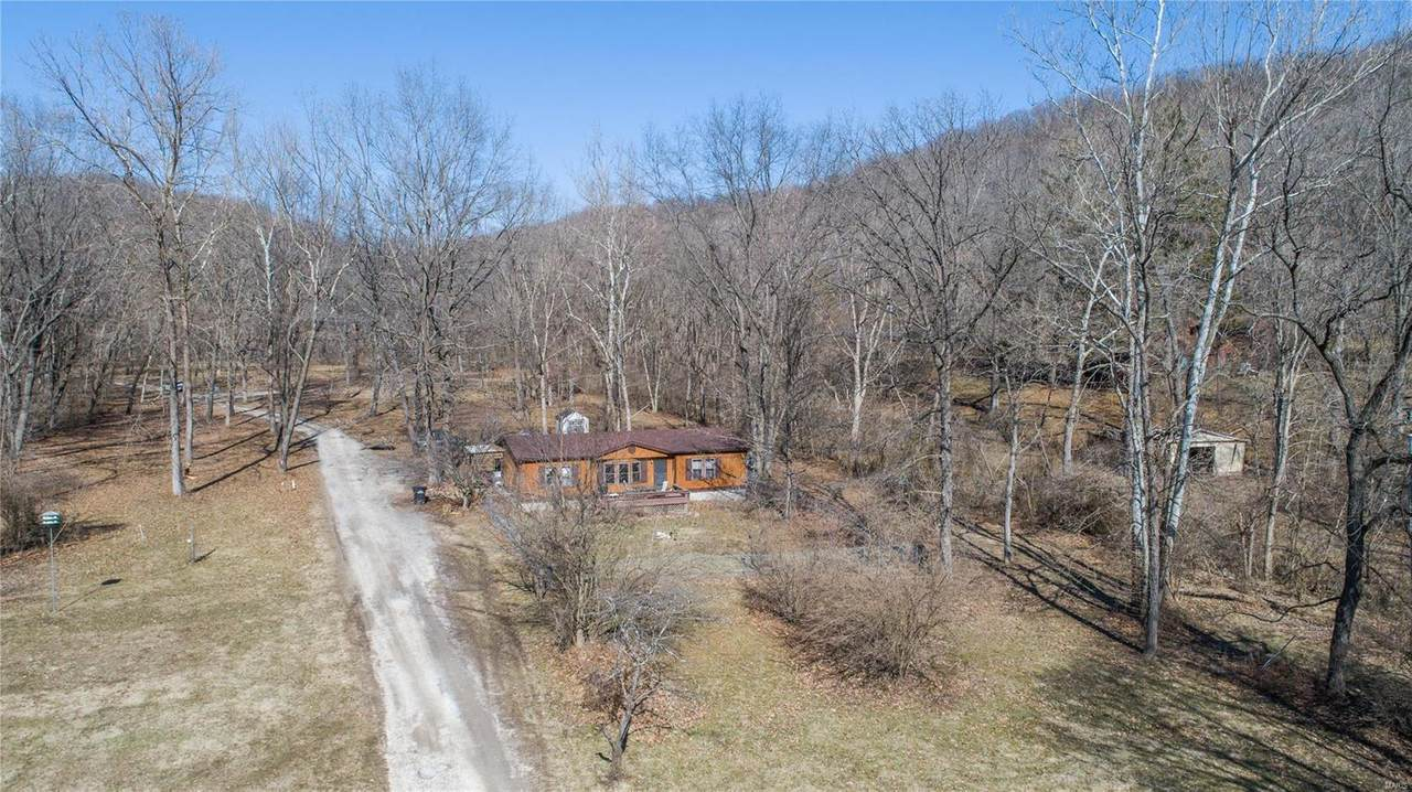 217 Dagget Hollow Road - Photo 1