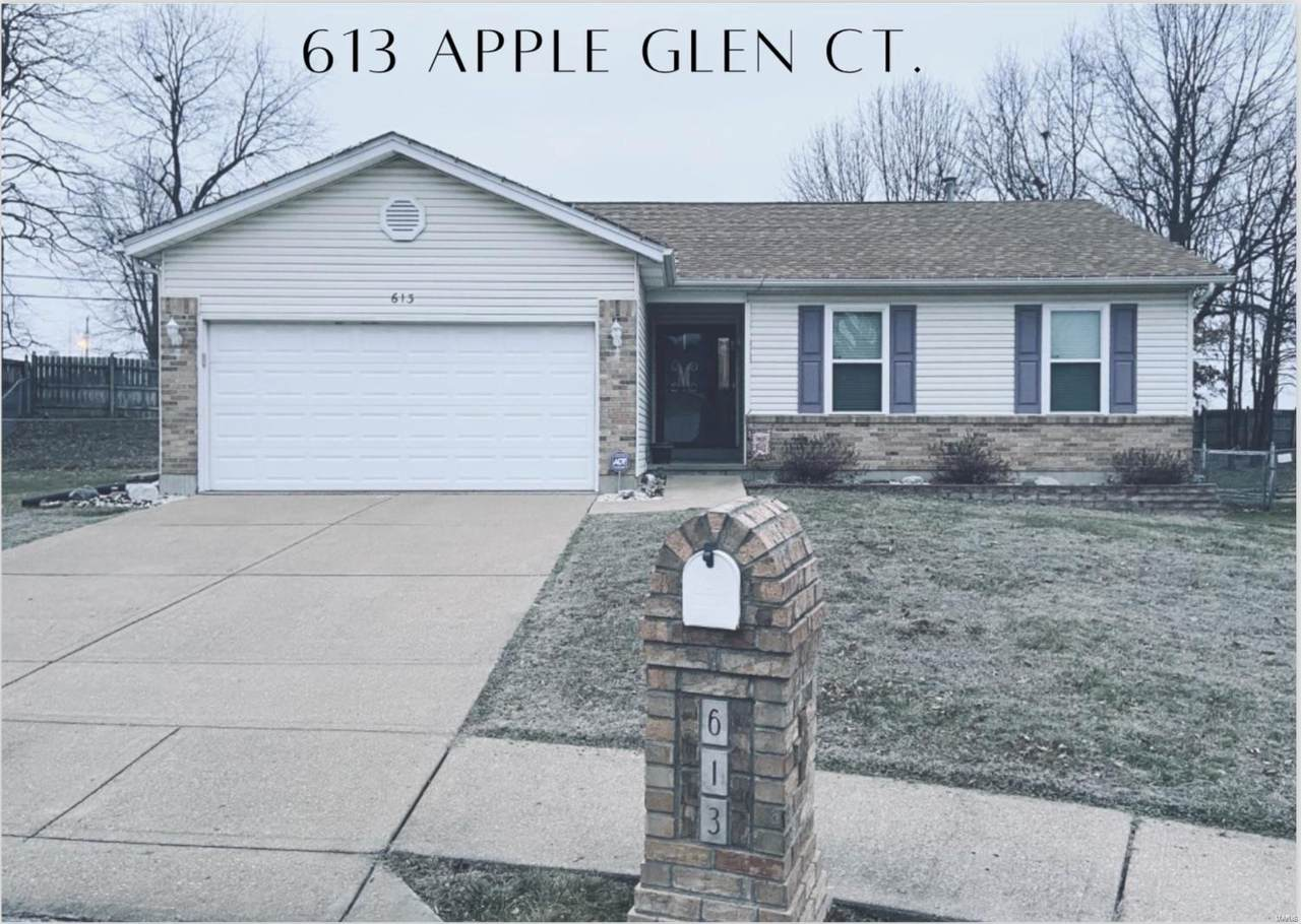 613 Apple Glen Court - Photo 1