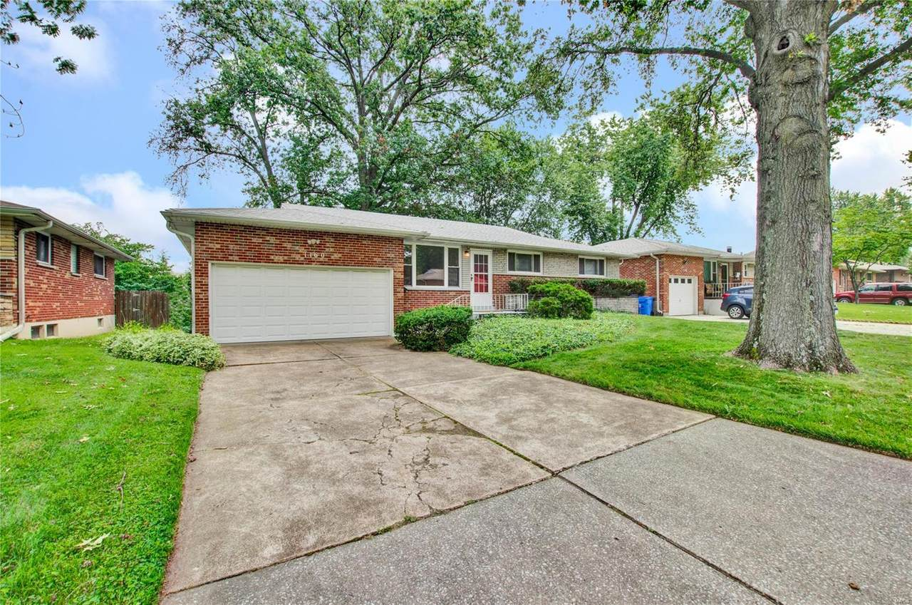 1160 Spring Valley Drive - Photo 1