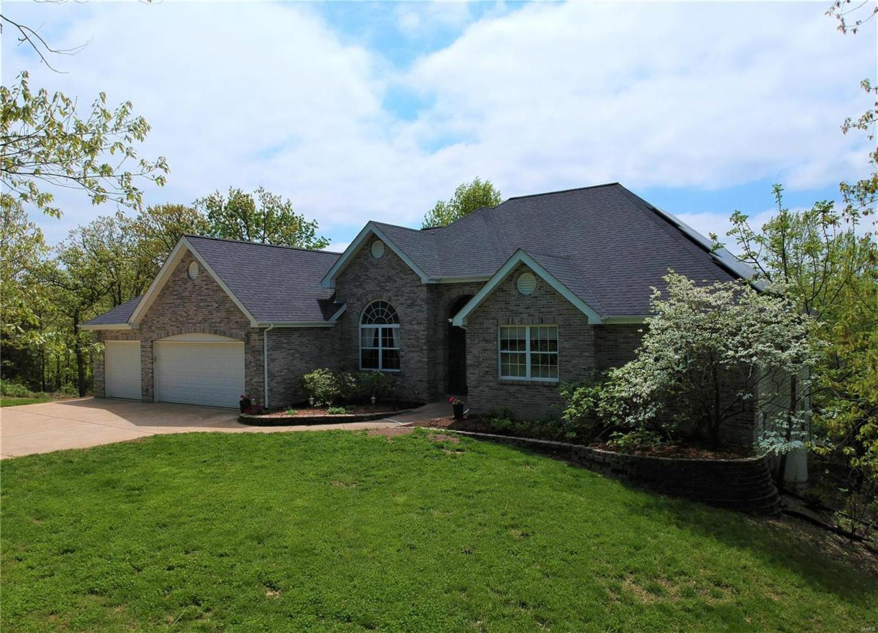33 Rockwood Forest Valley - Photo 1