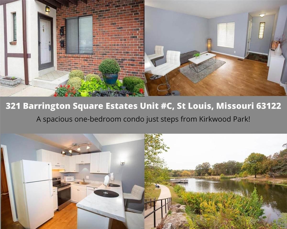 321 Barrington Square Estates - Photo 1