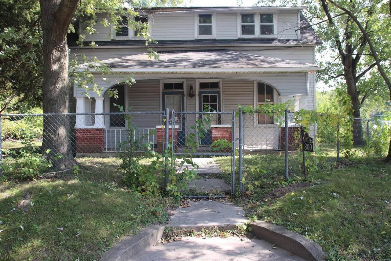 300 Hanover Street - Photo 1