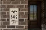609 Ambrose Drive - Photo 3