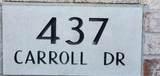 437 Carroll Drive - Photo 3