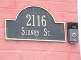 2116 Sidney Street - Photo 1