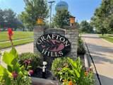 111 Lot #111 Grafton Hills Drive - Photo 2